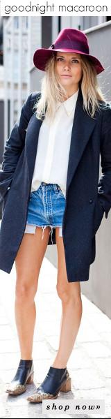 Goodnight Macaroon | Shop the latest street fashion