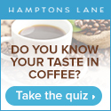 Know Your Taste in Coffee? - Take the 