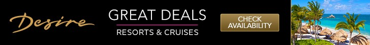 Desire Adults Only Cruises & Resorts