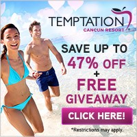 Temptation Adults Only Cruises & Resorts