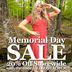 Karina Dresses Memorial Day Sale