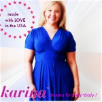 Karina Dresses DRESSES FOR EVERY BODY