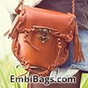 Embi Bags Tassels Braided Purse Boho Hippie Bag 125x125