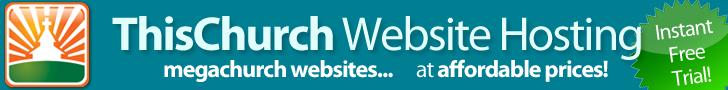 ThisChurch: Church Website Hosting