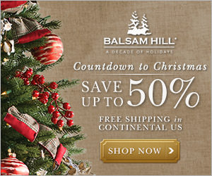 Countdown to Christmas Sale. Save Up to 50% + Free Shipping within the Continental US. Shop now!