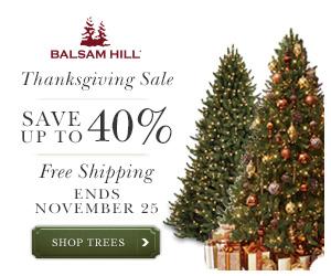 Balsam Hill
