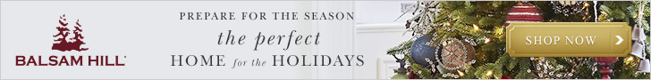 Make Your Christmas Beautiful with Balsam Hill. Up to 40% Off & Free Shipping within the Continental US. Shop now!
