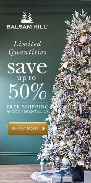 Christmas Cheer Sale. Save up to 50% with Free Shipping within the Continental US. Shop now!