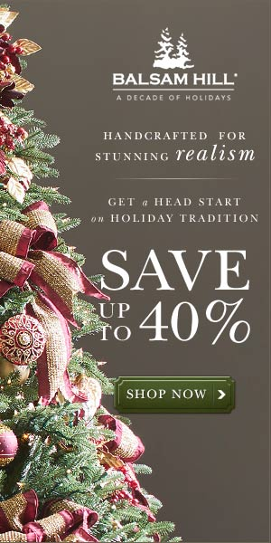 Seasonal Decorating Event. Save Up to 40% + Free Shipping within the Continental US. Shop now!