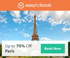 Avis Easytobook Hotels France