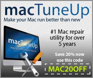 MacTuneUp 7.0