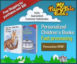 MyFairyTaleBooks.com