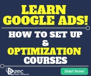 PPC Video Training