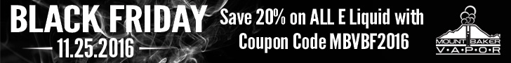 mtbakervapor coupon codes