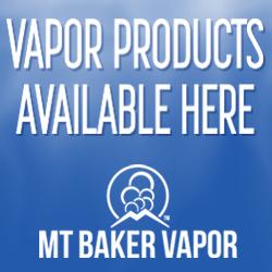 250x250 Mt Baker Vapor Logo