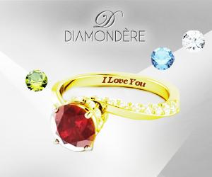 Design your own custom jewelry!