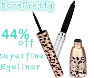 BornPrettyStore Eyeliner Gel from $1.99