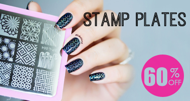Cyber Monday Nail Templates $0.99 Great Sale