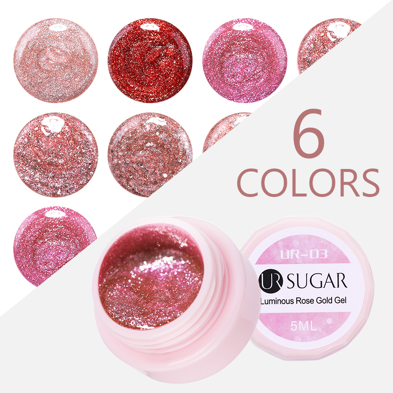 6-Colors-Soak-off-UV-Gel-Polish