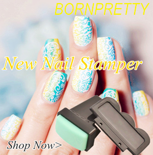 BornPrettyStore Nail Decorations Ships in 24 Hours