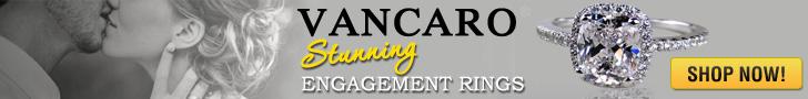 Stunning Engagement Rings At Vancaro.com.
