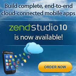 Zend Studio 10