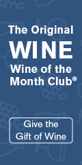 Wine of The Month Club Banner