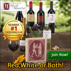 Original Wine of the Month Club