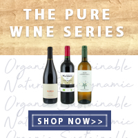 The Pure Series from Wine of the Month Club - Natural, Sustainable, Organic, Biodynamic