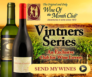 Hand Picked Vintners Wines Straight to your door- Exclusive member discounts