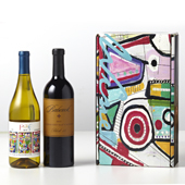"""Order a CLASSIC SERIES gift from the original Wine of the Month Club™ for your favorite wine """"aficionado""""! Wine of the Month Club™ is America's favorite wine club!"""