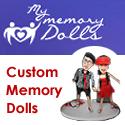 Custom Memory Doll