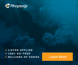 Listen to Alternative & Punk Music with Rhapsody.com