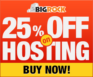 Enjoy 28% off on Web Hosting