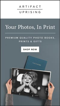 Your Photos, In Print