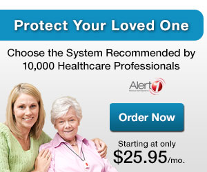 Alert1 Protect your loved ones