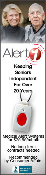 Keeping Seniors Independent