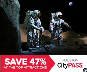 Save on Major Houston Attractions with CityPass - SpaceCenter Houston