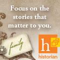 Panstoria Historian