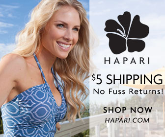 Hapari coupon code