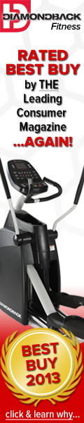 Get Your Exercise Bike at Diamondback Today!