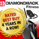 Get Your Exercise Bike from Diamondback Today!