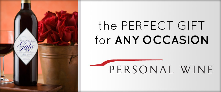 Personal Wine: The Perfect Gift for Any Occasion