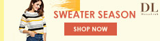 Low to $18.95 For Winter Sweater