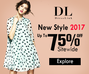 Get Up to 75% OFF Sitewide.