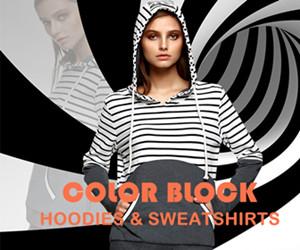 Get Up to 40% off Hoodies & Sweatshirts.