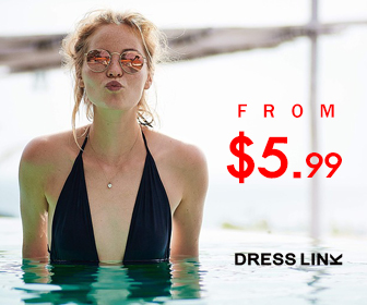 Sexy Swimwear Sale From $5.99