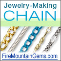 Jewelry-Making Chain