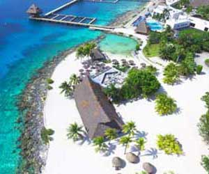 Chankanaab Cozumel All Inclusive Day Pass with Snorkel