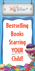 Put Me In The Story Bestselling Personalized Books Starring Your Child. Shop at Put Me In The Story
